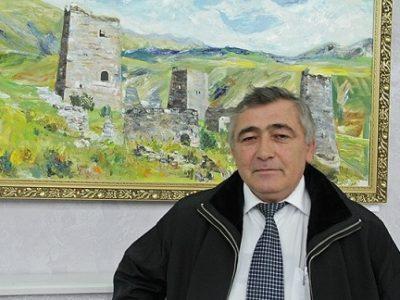 Состоится выставка памяти Народного художника Республики Ингушетия Иссы Мусаевича Аушева «Творчество как источник жизни»